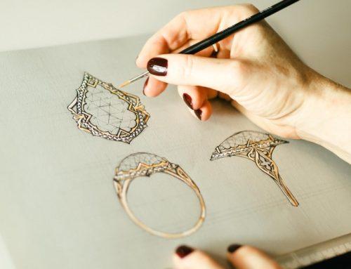 Copyrighting a Jewellery Design