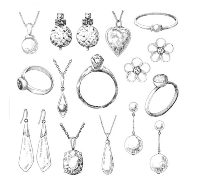 Copyright Jewellery Design